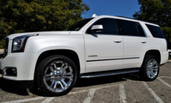 2018 GMC Yukon: The SUV that stands for its Name